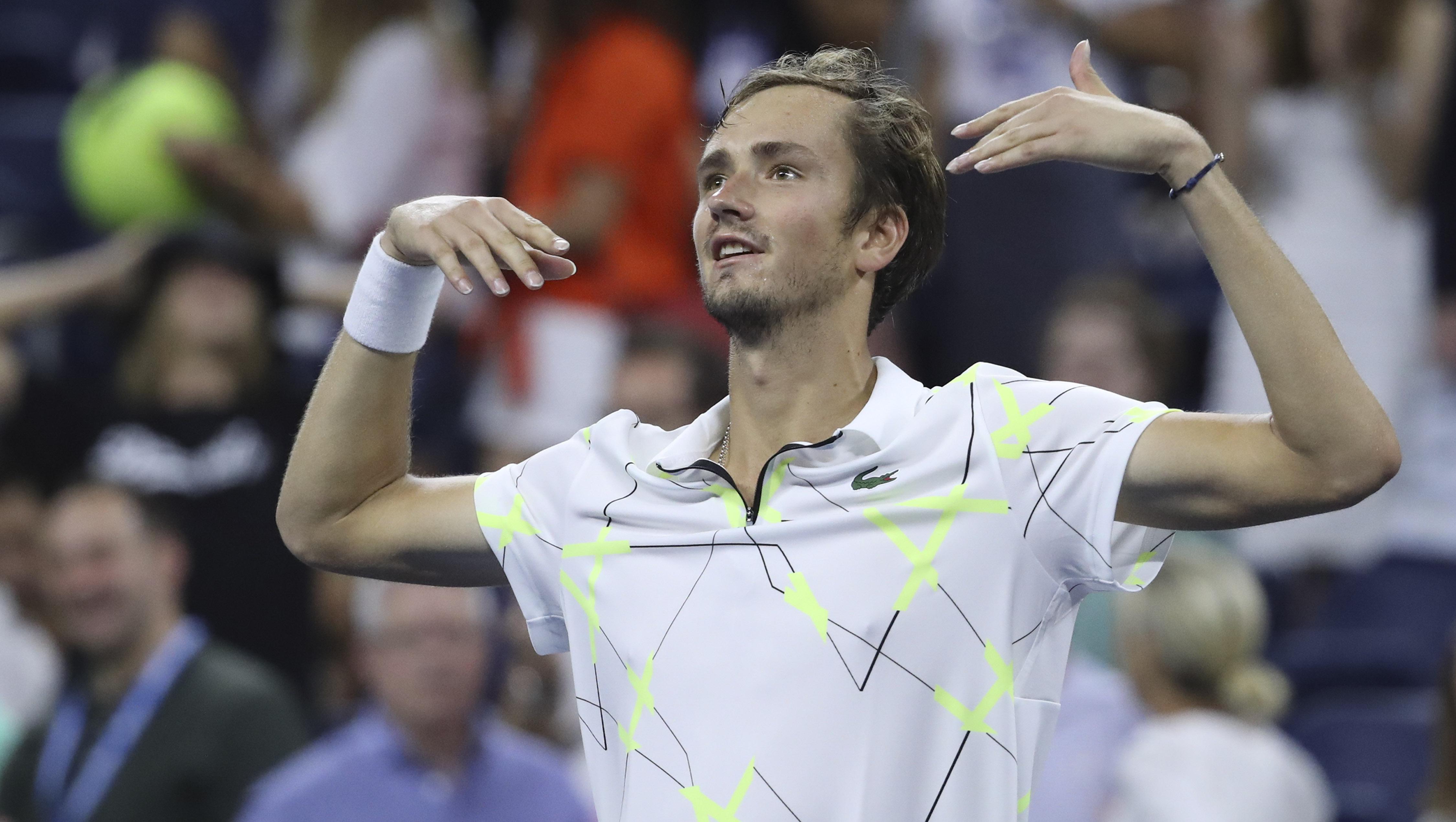 Кто подвинет Федерера, Надаля и Джоковича? От Хен Чона до Рублева и Медведева. Часть II