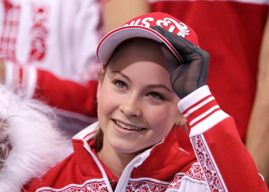 Юлия Липницкая - 6 - Страница 36 Image-2742-1591390483