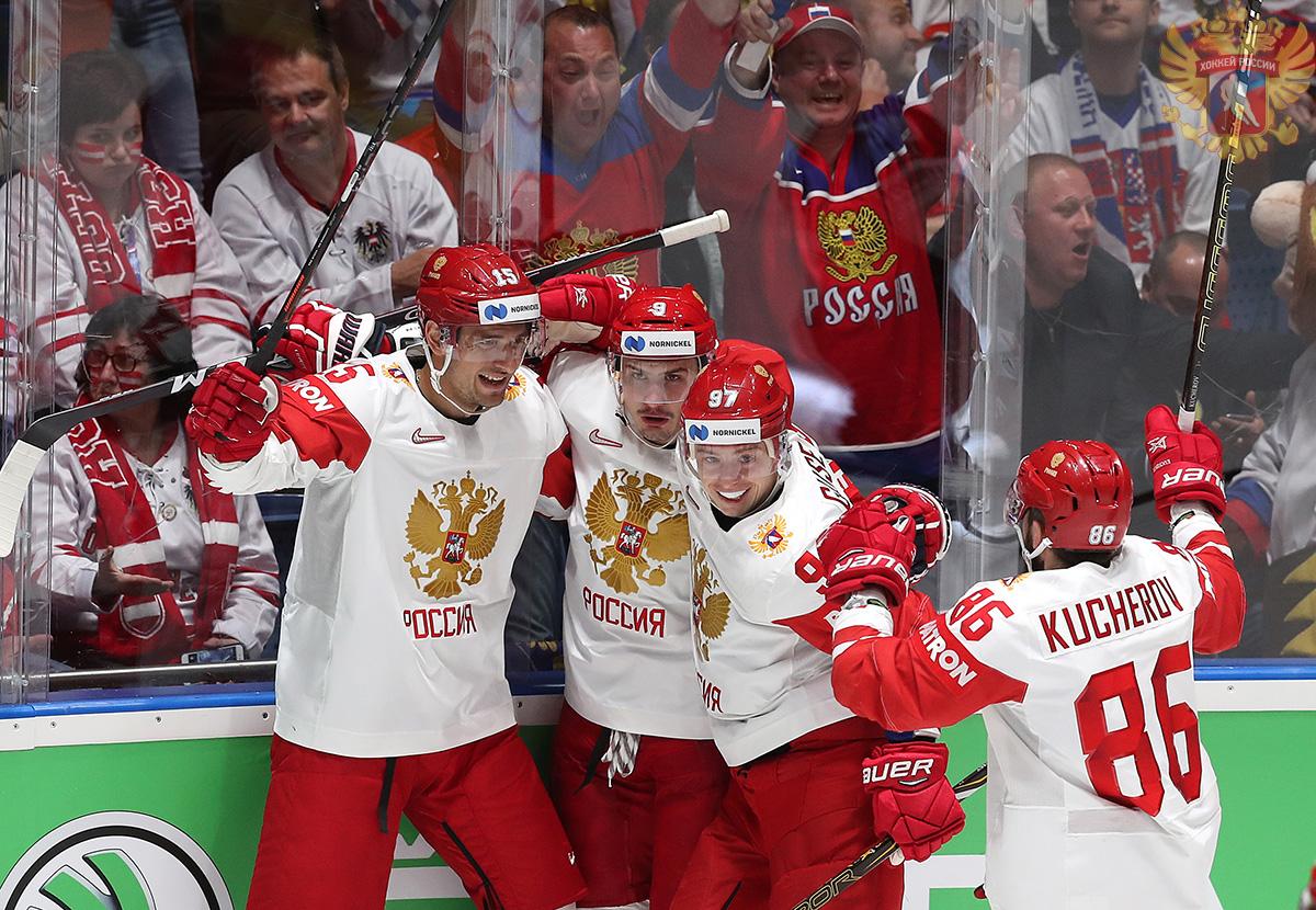 С НХЛ или с КХЛ? Как России проще победить в Пекине-2022