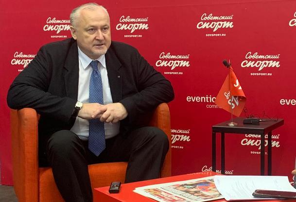 Юрий Ганус: Негативные решения могут быть озвучены раньше суда