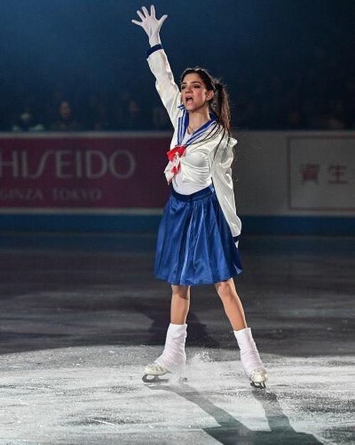 Evgenia Medvedeva | Медведева Евгения Армановна-6 - Страница 19 Image-9881-1600408356