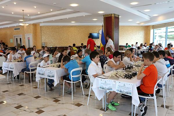 Финал всероссийских соревнований «Белая Ладья» стартует 20 сентября в формате «онлайн»
