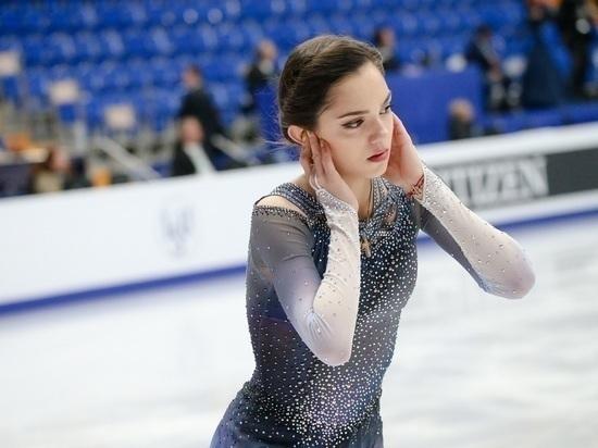 Старость – не радость, особенно в 20 лет. Медведева опять снялась с Кубка России