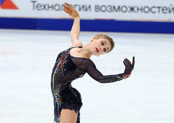 Косторная откатала без ошибок, Плющенко спел Трусовой, а у Чалова новый контракт