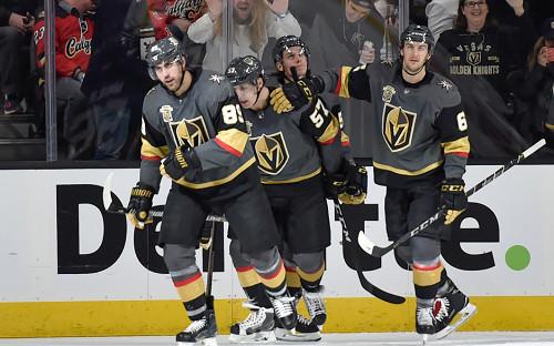 Бомба в Лас-Вегасе: минимум у четырех игроков «Голден Найтс» вирус! Сезону НХЛ каюк?