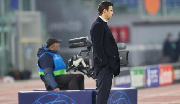 «Зенит» и «Краснодар» выбывают из Лиги чемпионов, Черчесов на всю страну разнес своих игроков