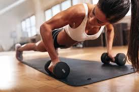 Тренировки, голодание, массаж. Реально ли сбросить 10 кг за две недели?