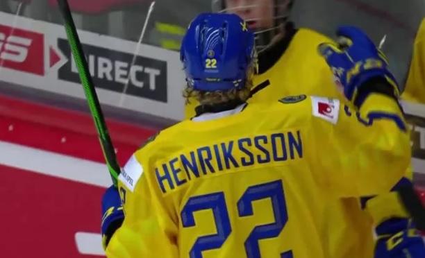 ЧП в Швеции: молодежную сборную отстранят от участия в чемпионате мира?