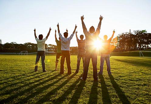 Креативность, подвижность, коммуникации. Что поможет здоровому образу жизни?