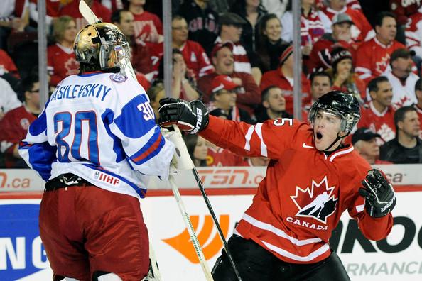 «Господа, я не знаю, чем все кончится». Как Россия обыграла Канаду в полуфинале МЧМ-2012