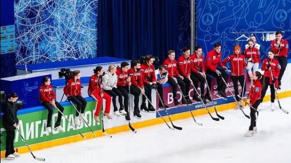 Загитовой повезло со жребием. Щербакова и Валиева должны принести ее команде победу
