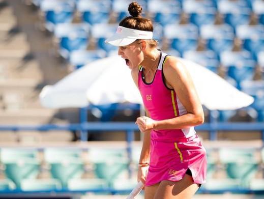 Кудерметова обыграла украинку Костюк в первом круге Australian Open