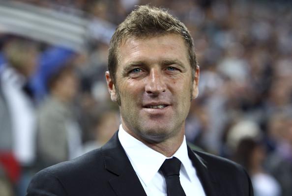 Каррера станет главным тренером клуба «Бари», который выступает в серии C