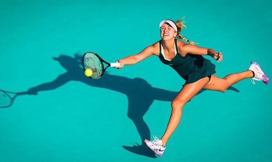Потапова преодолела первый круг Australian Open