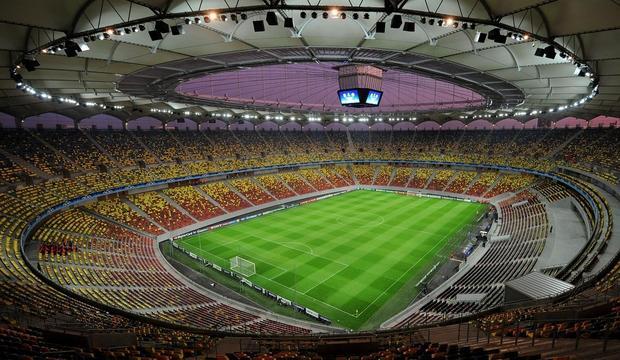 «Атлетико» и «Челси» проведут первый матч 1/8 финала Лиги чемпионов в Бухаресте