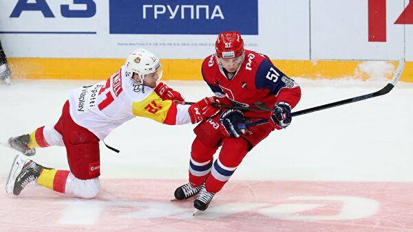Как встретят Шипачева и Кагарлицкого в Череповце? Расклады в первом круге плей-офф