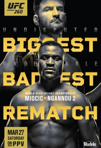 Настоящая угроза для российского чемпиона. Петр Ян проведет первую защиту титула UFC