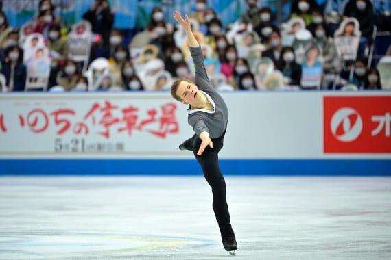 В Пекине будет труднее, чем в Осаке. Но если Коляда справится, то золото наше