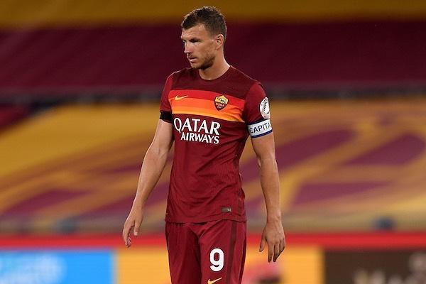 Джеко может бесплатно перейти в «Ювентус» или «Милан»