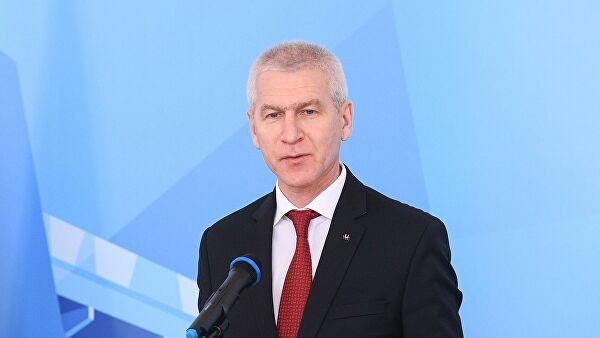 Олег Матыцин: Мы все очень разочарованы выступлением сборной, результаты неудовлетворительные