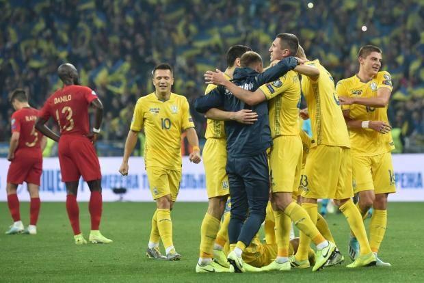 Дмитрий Селюк: Был уверен, что Украина обыграет Швецию - она сильнее