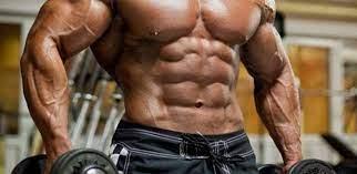Полное руководство силовой тренировки во время набора веса