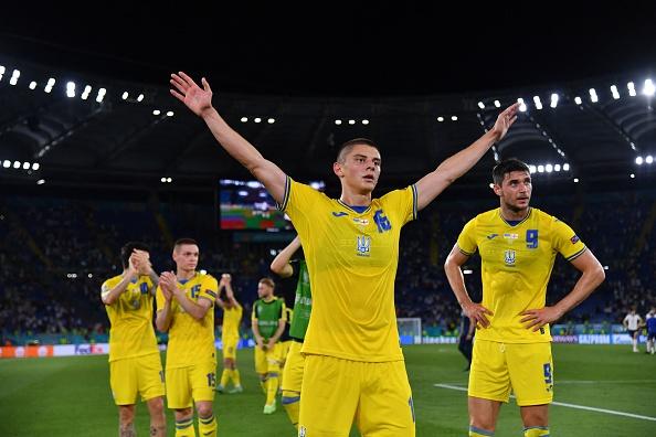 Валерий Непомнящий: Украина и Чехия на Евро прыгнули выше головы