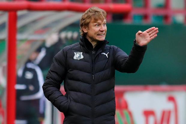 Карпин согласится возглавить сборную России при одном условии