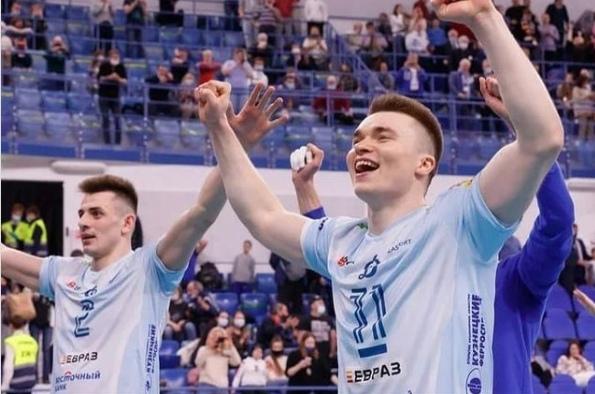Московское «Динамо» обыграло «Зенит» в матче за Суперкубок России